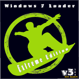 Windows 7 Loader eXtreme Edition