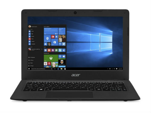 Acer Aspire One Cloudbook 11.6-дюймов