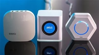 The Best Wi-Fi Routers For Tricky Homes