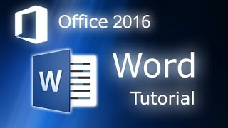 Video Microsoft Word 2016 - Full Tutorial for Beginners [+General Overview]* - 13 MINS! download MP3, 3GP, MP4, WEBM, AVI, FLV Agustus 2018