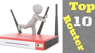 Best WiFi Router - Top 10 WiFi Router 2017