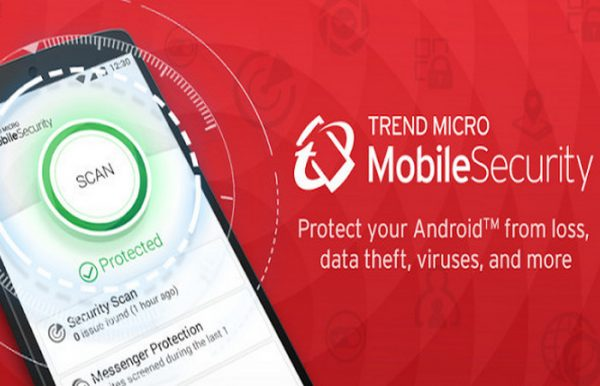 Trend Micro Mobile Security & Antivirus 9.1